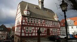 Homberg und Feldatal werden Teil des hessischen Dorfentwicklungsprogramms