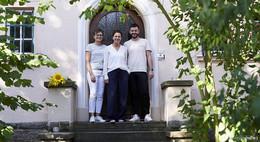 MdL Silvia Brünnel eröffnet Grünes Regionalbüro in der Friedensstraße