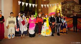 Mexikanische Freunde begeistern mit Konzert in Stadtpfarrkirche