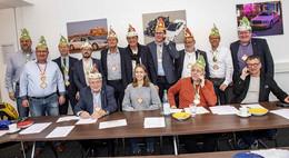 Für Hessens größten Lindwurm: Drähte bei ROMO-Spendenaktion glühen