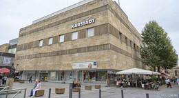Schutzschirmverfahren für Galeria Karstadt Kaufhof