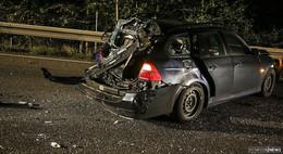 Lkw-Fahrer (57) wegen fahrlässiger Tötung zu 3.150 Euro Geldstrafe verurteilt
