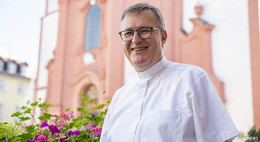 Impulse von Stadtpfarrer Stefan Buß: Was ist ein Heiliger?