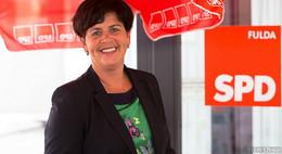 Birgit Kömpel will es noch mal wissen: als SPD-Direktkandidatin nominiert