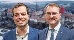 CDU im etwas anderen Wahlkampf: Vermisse das Gespräch in der Dorfkneipe