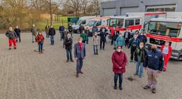 Testpflicht an Schulen: DRK Fulda stellt Schulpaten zur Unterstützung bereit