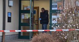 Drei Ungarn wegen Automatensprengung angeklagt - Verfahren am Landgericht