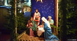 Weihnachtsmarkt zur Belebung der Innenstadt wegen Corona anders gedacht