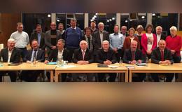 Vorstandsbericht bilanzierte umfassend die Arbeit für die Diözese Fulda
