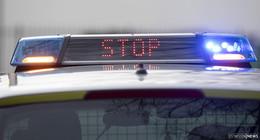 Mit Handy am Ohr: Pkw-Fahrer ist mit 186 km/h auf der A7 unterwegs!
