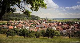 Oberelsbach ist für den Deutschen Nachhaltigkeitspreis 2021 nominiert
