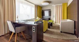 Hotelzimmer sind sichere Orte - DEHOGA Hessen fordert Öffnungen