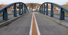 Stadtumbauprojekt Wegeverbindung Altstadt-Neustadt nimmt Formen an