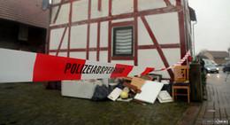 Suizid in der Fuldaer JVA: Mutmaßlicher Messer-Mörder ist tot