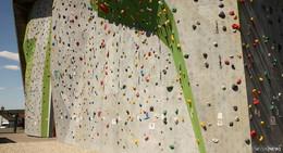 DAV Kletterzentrum Fulda hat wieder geöffnet