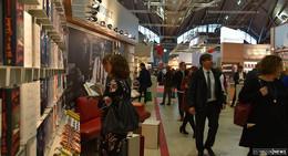 Frankfurter Buchmesse: Perspektivisches Zeichen für die Branche