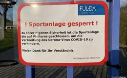 Wie Corona die Rückkehr eines Fuldaer Sportvereins ins Wanken bringt