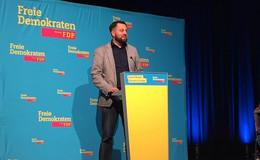 Mario Döweling erneut im hessischen Landesvorstand der FDP
