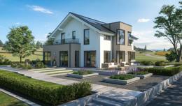 Silber für Schwabenhaus: In der Kategorie Smart Home ausgezeichnet