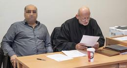 Fall Onkel gegen Neffe: 5.600 Euro Geldstrafe und zwei Monate Fahrverbot