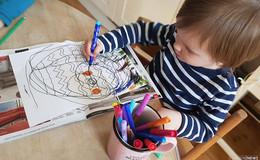 Besonderer Spaß für Zuhause: Malteser Activity Box für Kinder