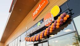 Lebensmittelhändler Tegut gibt Mehrwertsteuersenkung an Kunden weiter