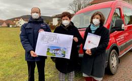 Tagespflege in Ransbach: Förderung in Höhe von 400.000 Euro