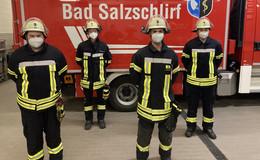 CDU Gemeindeverband dankt Feuerwehr für Engagement in schwierigen Zeiten