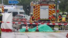Zwei Männer sterben nach Flugzeugabsturz - Unfallursache noch unklar