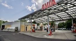 Avia am Andreasberg: Vorübergehende Schließung vom 07.07. bis 13.08.