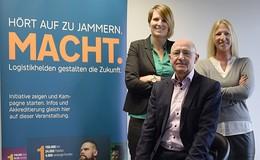 """VTL unterstützt: """"Logistikhelden"""" werben um Nachwuchs"""