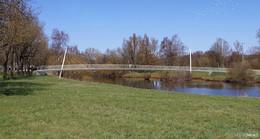 Ausschuss steht Neubau der Fuldabrücke zwiespältig gegenüber