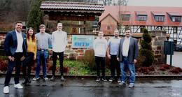Wachstum beim Daten-Spezialisten: BMF eröffnet Standort in Bad Hersfeld