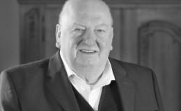 Die EDAG Group trauert um ihren Firmengründer Horst Eckard