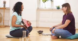Trouble mit der besten Freundin? - Paarcoaching nicht nur für Paare