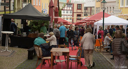 Luckenbergfest: Willkommen in unserer guten Stube - Bilderserie