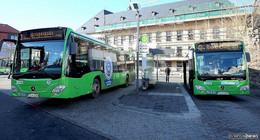 Linienbus verletzt zwei 16-Jährige schwer und fährt weiter