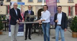 Von der Domstadt zur Weinstadt: Weinfest mit ganz besonderem Wahrzeichen