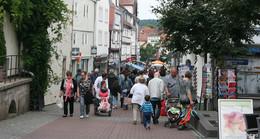 Paradigmenwechsel: Stadtmarketingverein überträgt Federführung an Stadt