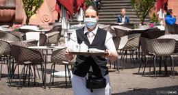 Gastronomen in der Innenstadt öffnen ihre Türen: Wir sind wieder für Sie da!