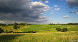 Wetter in Osthessen: Mehr Wolken als Sonne mit vereinzelten Regenschauern