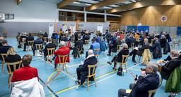 CDU Fulda verabschiedet Liste für Kommunalwahl - Hartmann auf Platz 1
