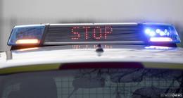 Die Polizei klärt auf: Rotes X sagt Dir nix? - Über 230 Verstöße festgestellt