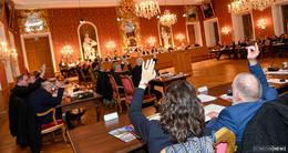 Fraktionsübergreifende Resolution soll das Klinikum finanziell stärken