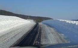 Im Dauereinsatz für sichere Straßen: Winter- und Räumdienst von Hessen Mobil
