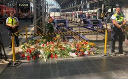 Nach Horror-Tat am Hauptbahnhof: Ermittlungen gegen Habte A. abgeschlossen