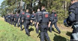 Polizeieinsätze im Dannenröder Forst: Kosten im zweistelligen Millionenbereich?