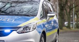 Zusammenstoß beim Ausparken - eine Person schwerverletzt