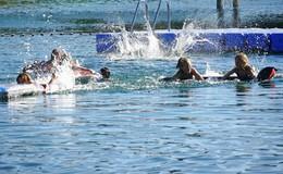 Rein in den Bikini und ab ins Wasser! Die osthessischen Badeseen sind bereit