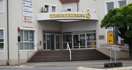 Noch dieses Jahr: Commerzbank schließt Filialen in Alsfeld und Lauterbach